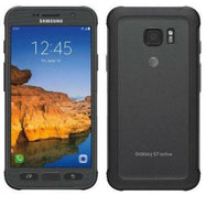 Samsung Galaxy S7 Active 32GB Unlocked GSM - 3 Colors-Black-Daily Steals