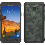 Samsung Galaxy S7 Active 32GB Unlocked GSM - 3 Colors-Camo Green-Daily Steals