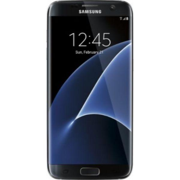 Samsung Galaxy S7 Edge GSM Unlocked Smartphone - 32GB (4 Colors)-Black-Daily Steals