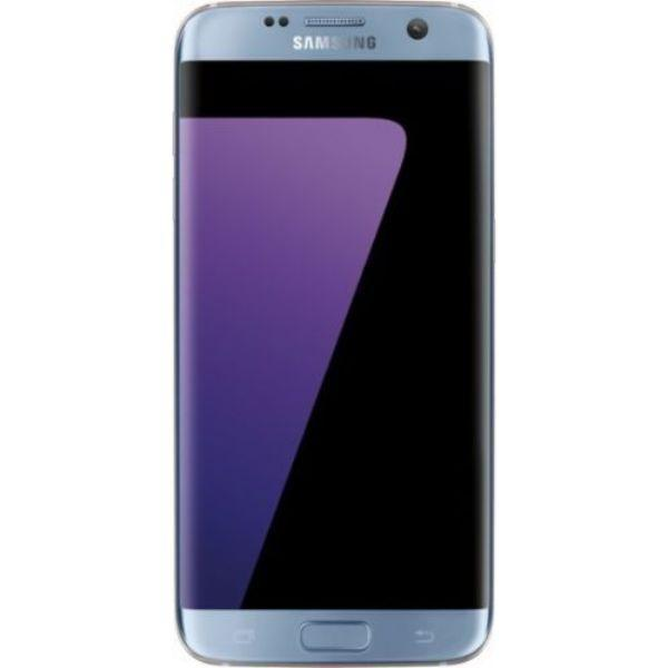 Samsung Galaxy S7 Edge GSM Unlocked Smartphone - 32GB (4 Colors)-Blue-Daily Steals