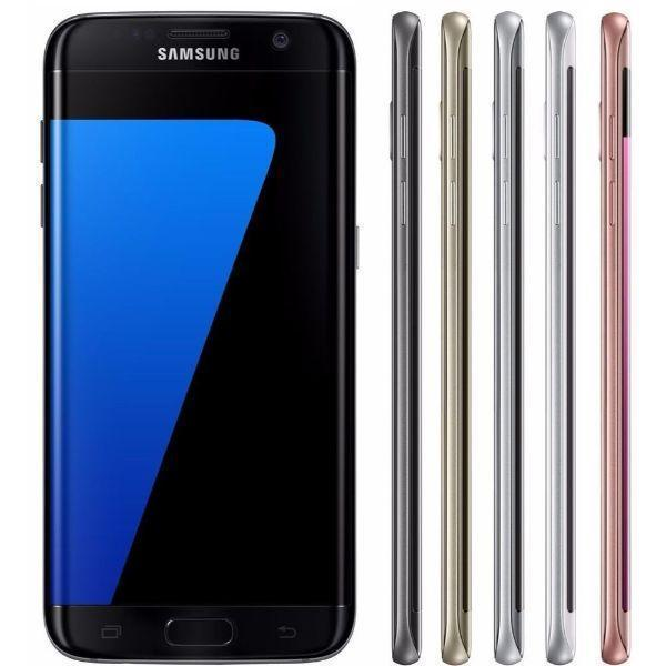 Samsung Galaxy S7 Edge GSM Unlocked Smartphone - 32GB (4 Colors)-Daily Steals