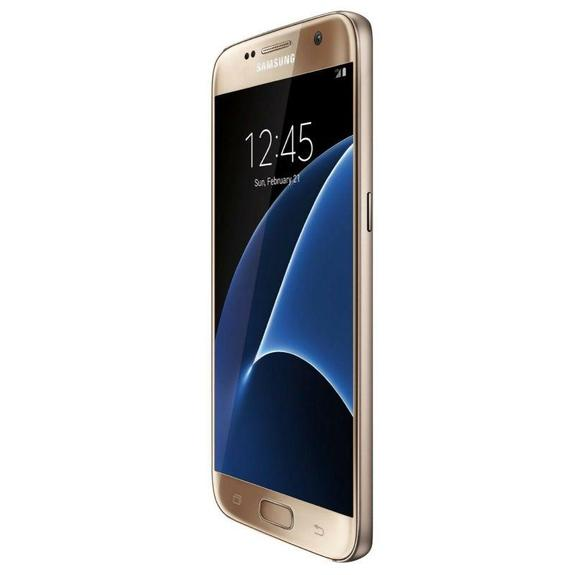 Samsung Galaxy S7 Unlocked - AT&T / T-Mobile / Global - 32GB-Daily Steals