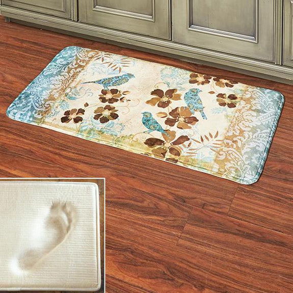 "Relaxed Chef 20""x40"" Anti-Fatigue Kitchen Mat-Daily Steals"
