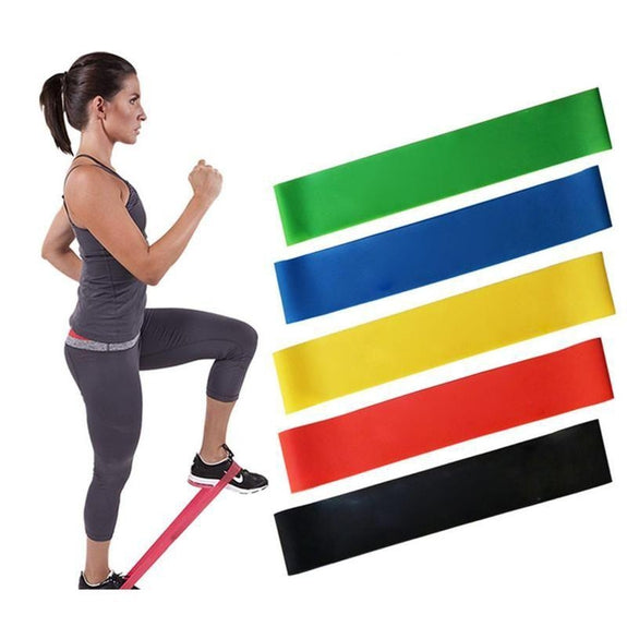 Resistance Exercise Bands-