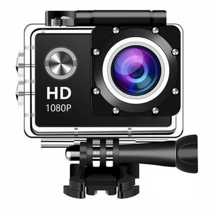 update alt-text with template Daily Steals-Voltix 12MP 1080p Full HD Waterproof Action Camera with Ultra-Wide-Angle Lens and Accessories Bundle-Cameras-