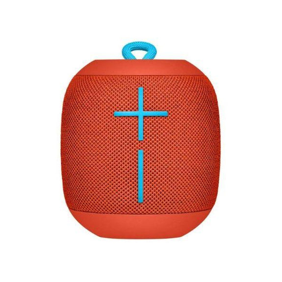 Ultimate Ears WONDERBOOM Enceinte Bluetooth étanche-Fireball Red-Daily Steals