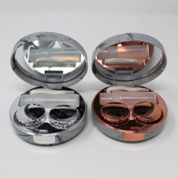 Contact Lens Case - 4 Colors-Daily Steals