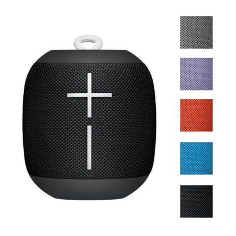 Ultimate Ears WONDERBOOM Vattentät Bluetooth-högtalare-Daily Steals