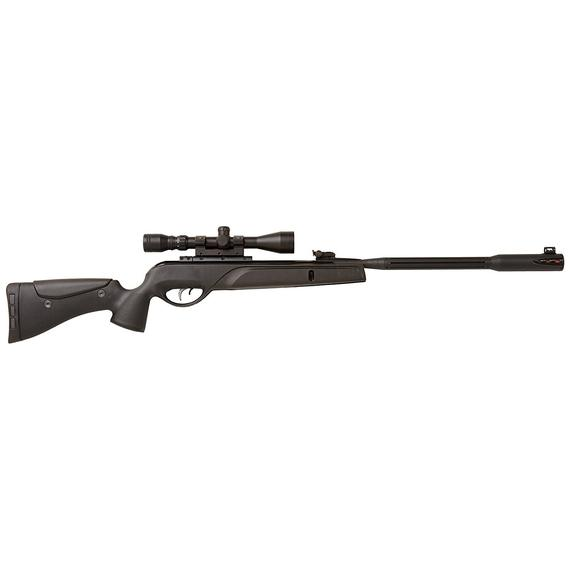 GAMO Whisper Fusion Elite IGT Air Rifle (.177 Caliber) with 18-Inch Barrel and 3-9x40mm Scope-Daily Steals