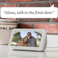 Ring Video Doorbell Pro with 1080P HD Video & Motion-Alerts-