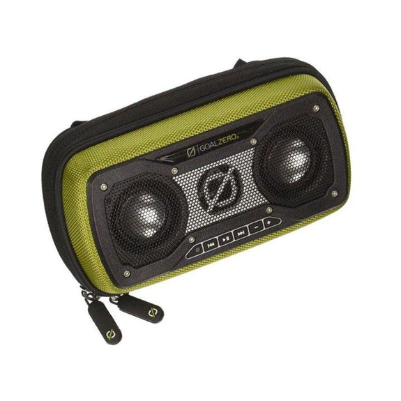 Rock Out 2 Wireless Rechargeable Bluetooth Speaker by Goal Zero-