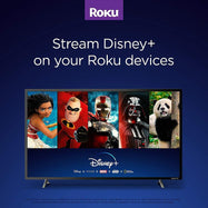 Roku Ultra Streaming Media Player 4K/HD/HDR2019 with Premium JBL Headphones-Daily Steals