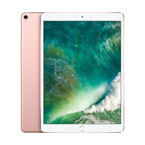 "Apple iPad Pro 10.5"" 2nd Generation WiFi Only Tablet-Rose Gold-256GB-Daily Steals"