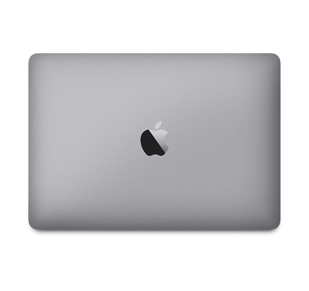 Daily Steals-Apple Macbook 12.0-inch Intel Core M Dual-Core Laptop-Apple MacBook-Grey-256GB-