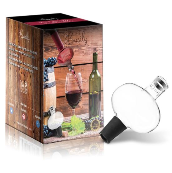Daily Steals-In-Bottle Wine-Aerator-Kitchen-