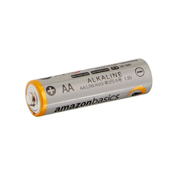 AmazonBasics AA or AAA Performance Alkaline Batteries-Daily Steals