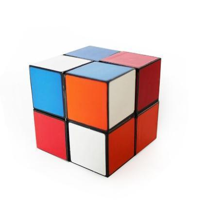 Rubik's Magic Star - Pack de 2 vols quotidiens