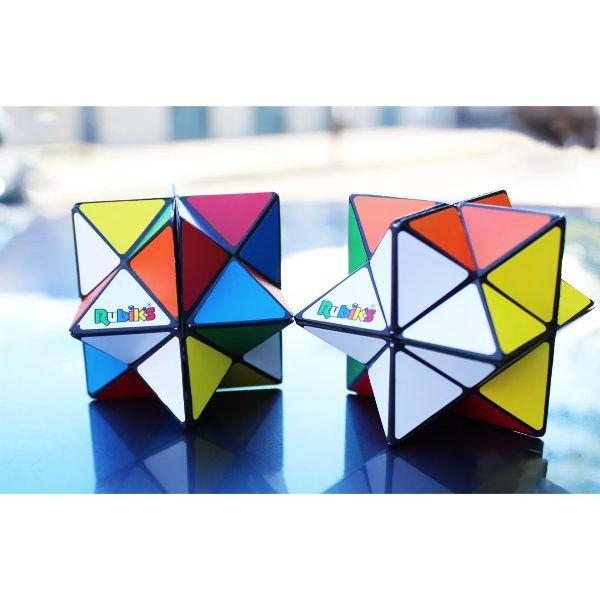 Rubik's Magic Star - 2 Pack-Daily Steals