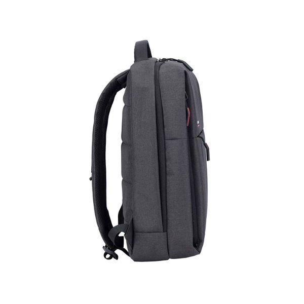 Daily Steals-Ruigor CITY 56, 26L Backpack - Anti-theft, Water Resistant, Key Holder, Laptop Compartment - Dark Gray-Travel-