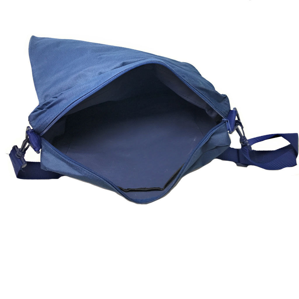 Expandable Portfolio Messenger Bag - 2 Colors Available-Daily Steals