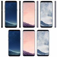 Samsung Galaxy S8 Plus 64GB Factory Unlocked, Verizon, AT&T, T-Mobile, 4G LTE-Daily Steals