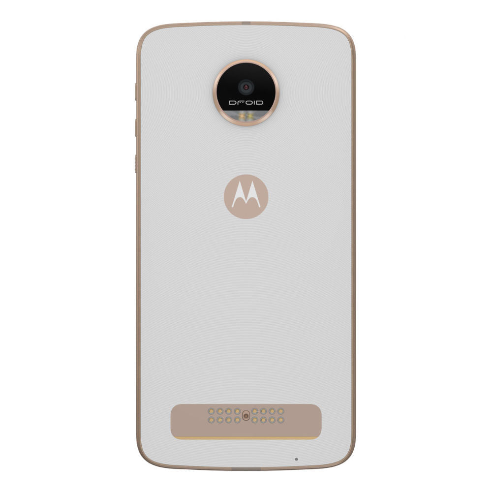 Motorola Moto Z Play 4G LTE with 32GB Memory Cell Phone (Verizon and GSM Unlocked)-Daily Steals