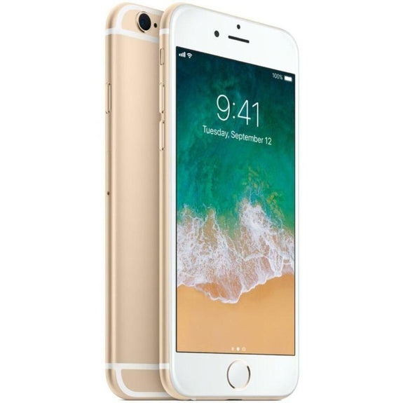 Apple iPhone 6s GSM Unlocked 4G LTE-Gold-64GB-Daily Steals