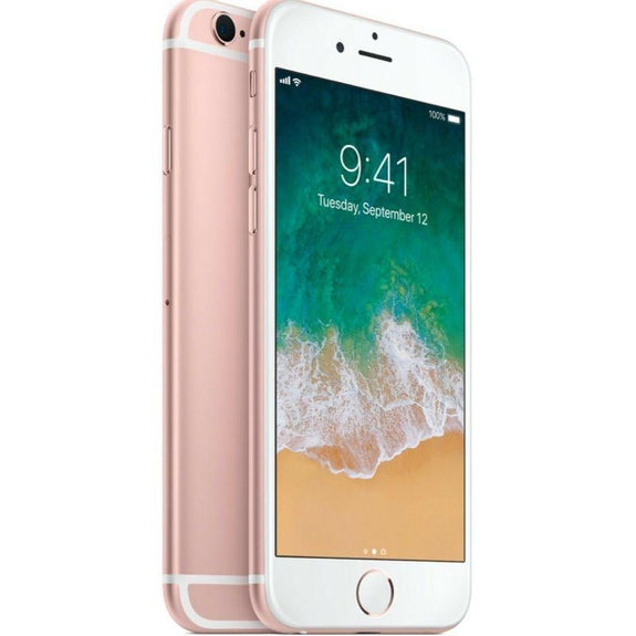 Apple iPhone 6s GSM Unlocked 4G LTE-Rose Gold-64GB-Daily Steals