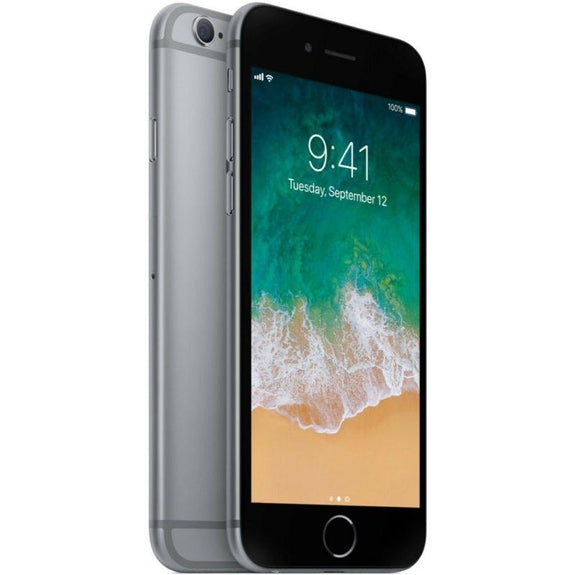 Apple iPhone 6s GSM Unlocked 4G LTE-Space Gray-32GB-Daily Steals