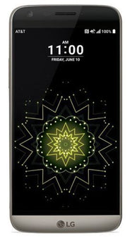 LG G5 Factory Unlocked 4G LTE GSM + Verizon Smartphone - 32GB-Daily Steals