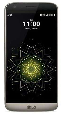 update alt-text with template Daily Steals-LG G5 Factory Unlocked 4G LTE GSM + Verizon Smartphone - 32GB-Cellphones-Silver-