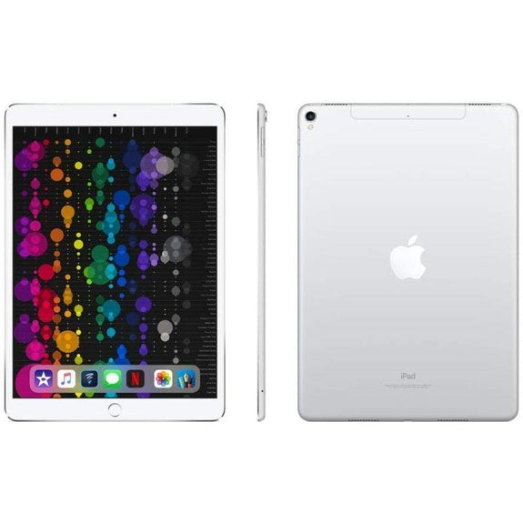 Apple iPad Pro (10.5-inch, Wi-Fi + Cellular, 64GB)-Daily Steals