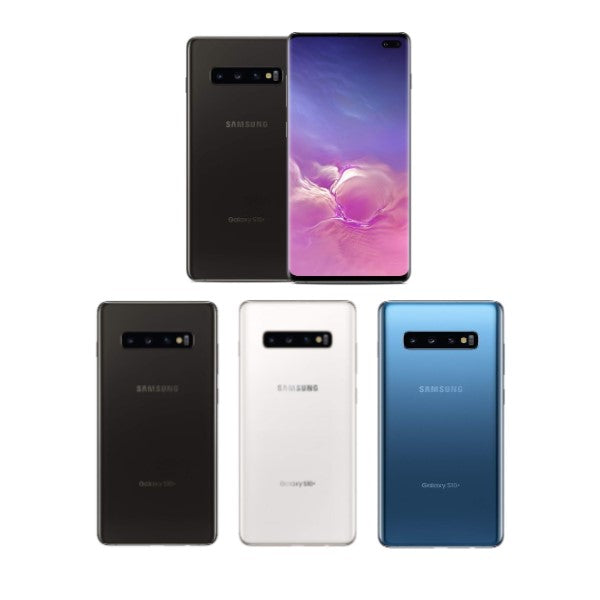 Samsung Galaxy S10+ SM-G975U 128GB Smartphone - Verizon and GSM Unlocked-Daily Steals