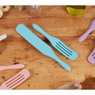 Mad Hungry 6-Piece Silicone Spurtles with Gift Boxes-Daily Steals