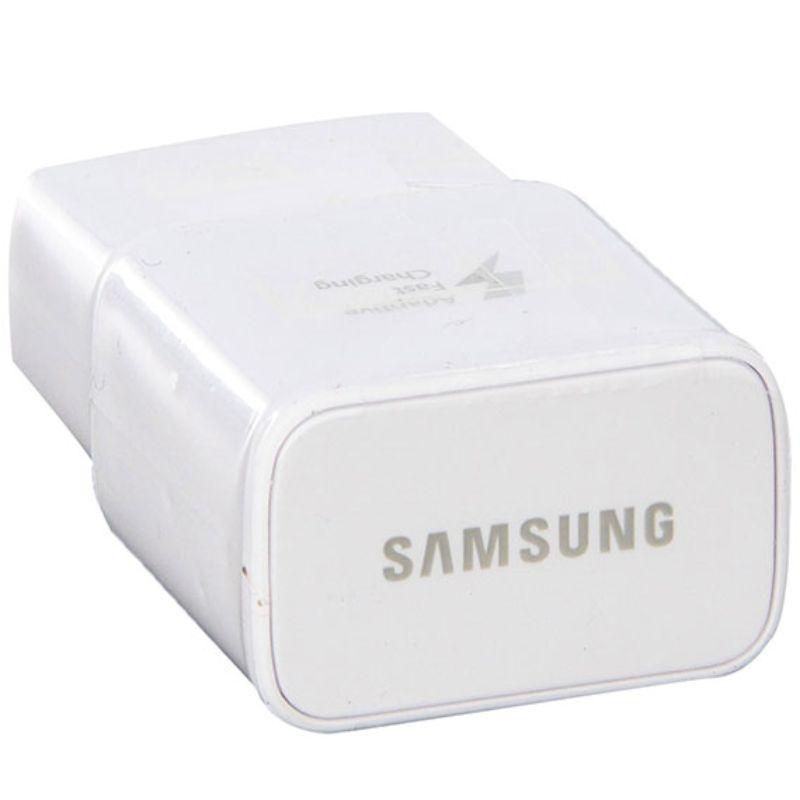 Samsung Fast Charge Travel Charger with 5-Foot Micro USB Cable-Daily Steals