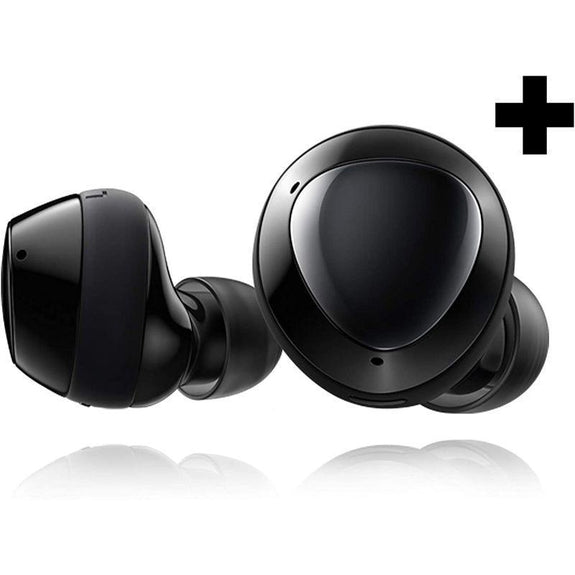Samsung Galaxy Buds Plus True Wireless Earbuds Black
