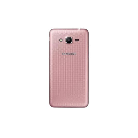 Daily Steals-Samsung Galaxy J2 Prime G532M Unlocked GSM 4G LTE Quad-Core Duos Phone w/ 8MP Camera - Pink-Cellphones-