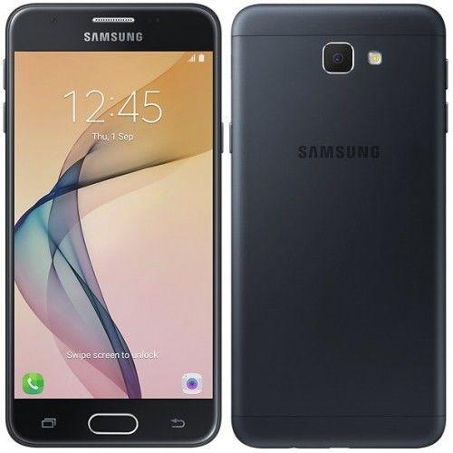 Daily Steals-Samsung Galaxy J5 Prime Unlocked GSM 4G LTE Quad-Core 13MP Phone - Black - New-Cellphones-