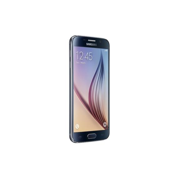 Daily Steals-Samsung Galaxy S6 G920A 64GB Unlocked GSM Phone - Black (Refurbished)-Cellphones (refurbished)-
