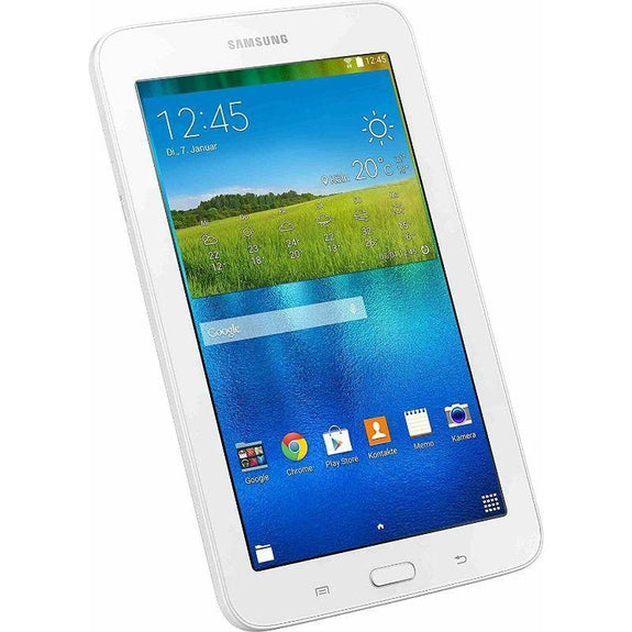 Samsung Galaxy Tab E Lite 8GB, Wi-Fi, 7in-Black-