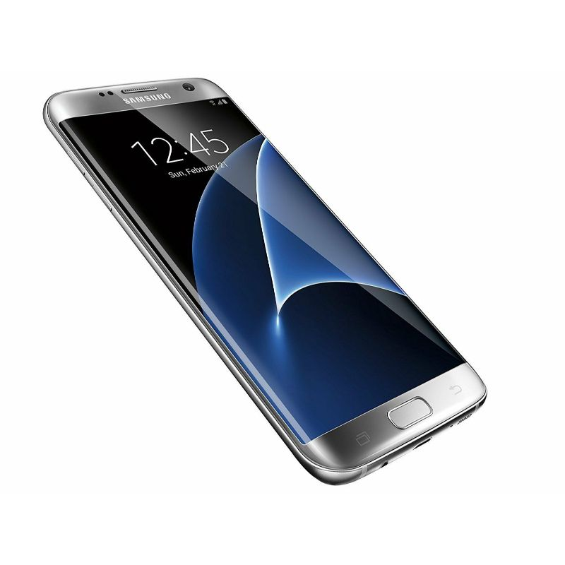 Samsung Galaxy S7 Edge (GSM Unlocked; AT&T / T-Mobile) Smartphone-Daily Steals