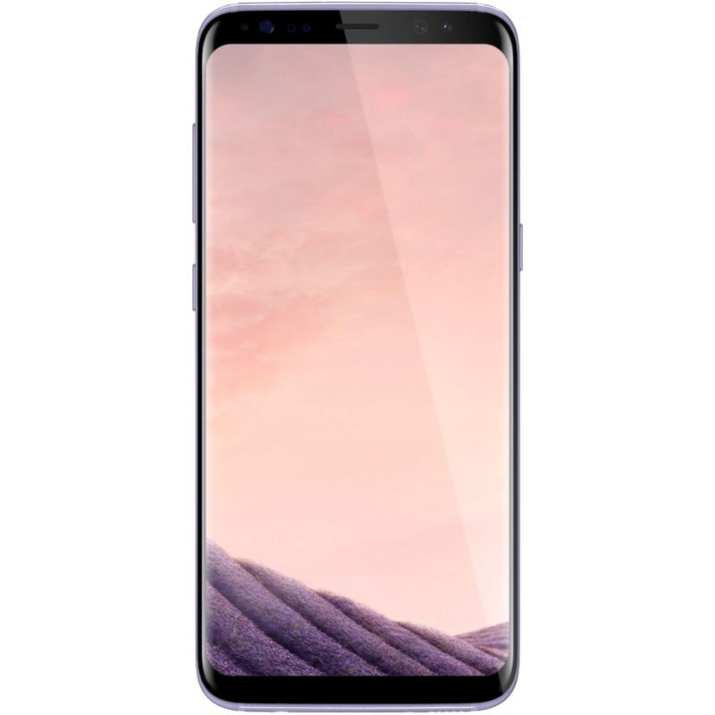Samsung Galaxy S8 GSM + CDMA Unlocked Smartphone (64GB)-Daily Steals