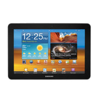 Samsung Galaxy Tab 8.9 16GB WiFi + AT&T - Metallic Grey