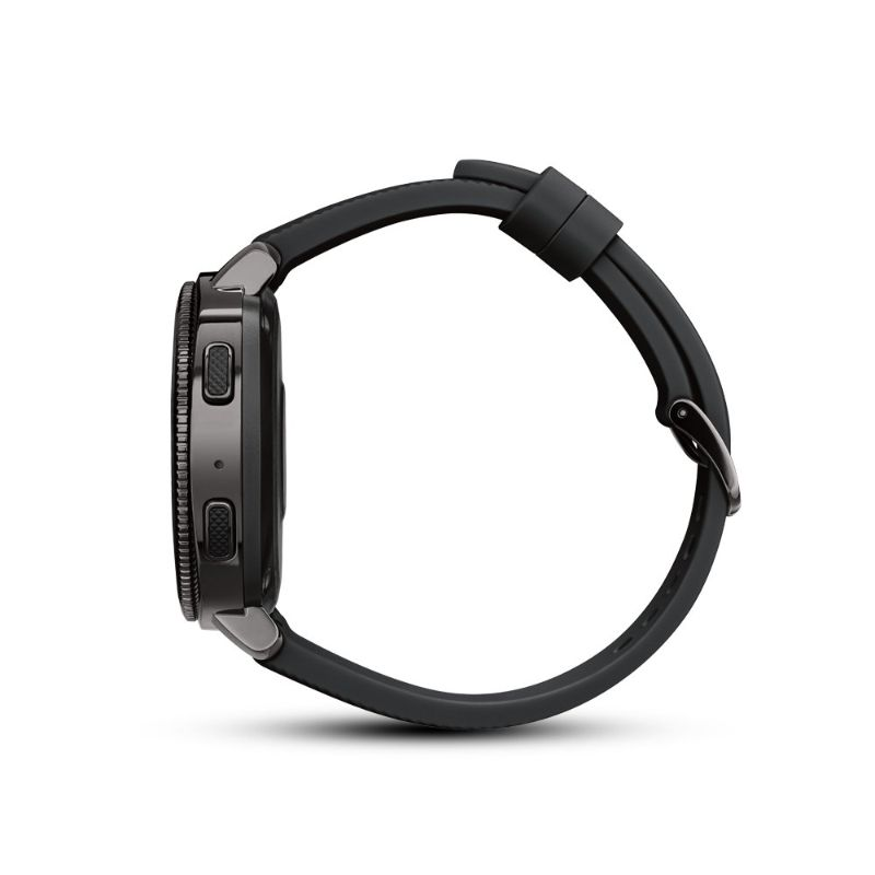 Samsung Gear Sport Smartwatch-Daily Steals