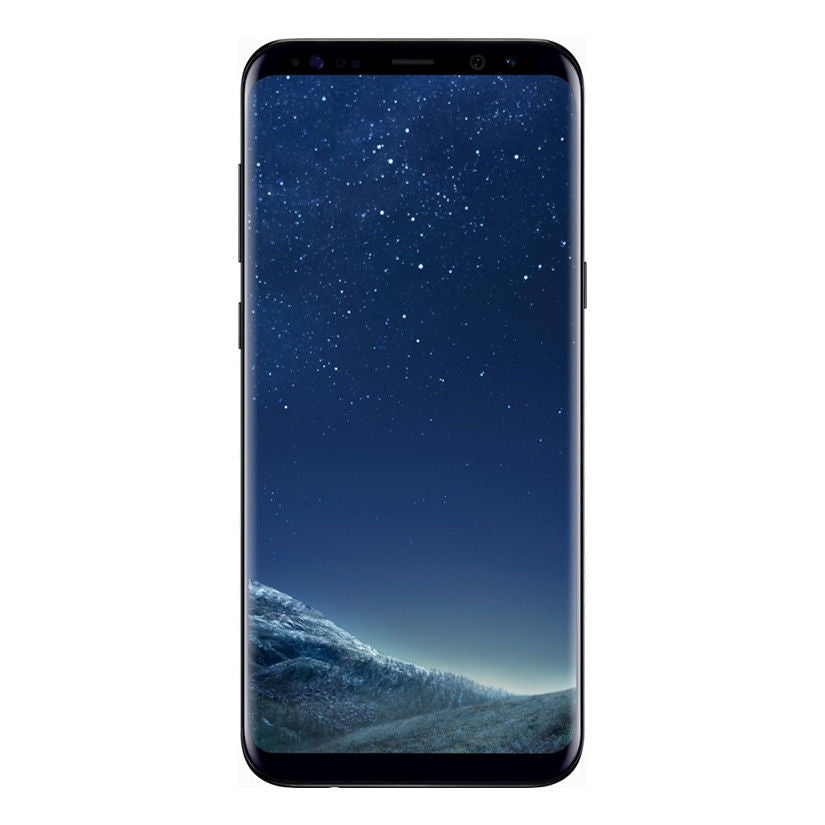 Samsung Galaxy S8 Plus 64GB Smartphone for Verizon - Unlocked, Verizon and GSM Compatible-Daily Steals