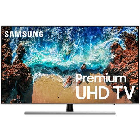 "Daily Steals-Samsung NU8000 4K UHD 8 Series Smart TV 2018-Home and Office Essentials-65""-"