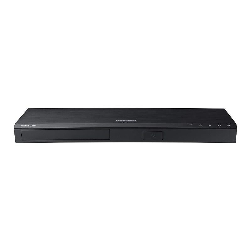 Samsung 4K Ultra HD Smart Blu-ray Player-Daily Steals
