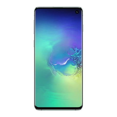 Daily Steals-Samsung Galaxy S10 Plus G975F 128GB Single Sim GSM Unlocked Smartphone-Cellphones-Prism Green-