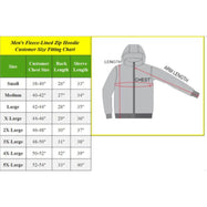 Men's Heavyweight Fleece Jogger and Heavyweight Fleece Hoodie Set-Daily Steals