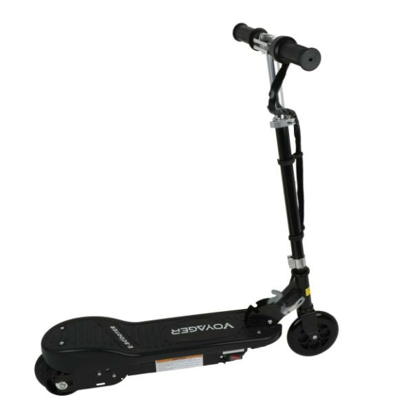 Voyager Night Rider Foldable Electric Scooter-Daily Steals